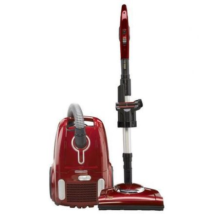 Fuller Brush Home Maid Power Team Canister Vacuum (FB-HMP)